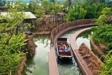 Best Things to do in Singapore - River Safari - 2