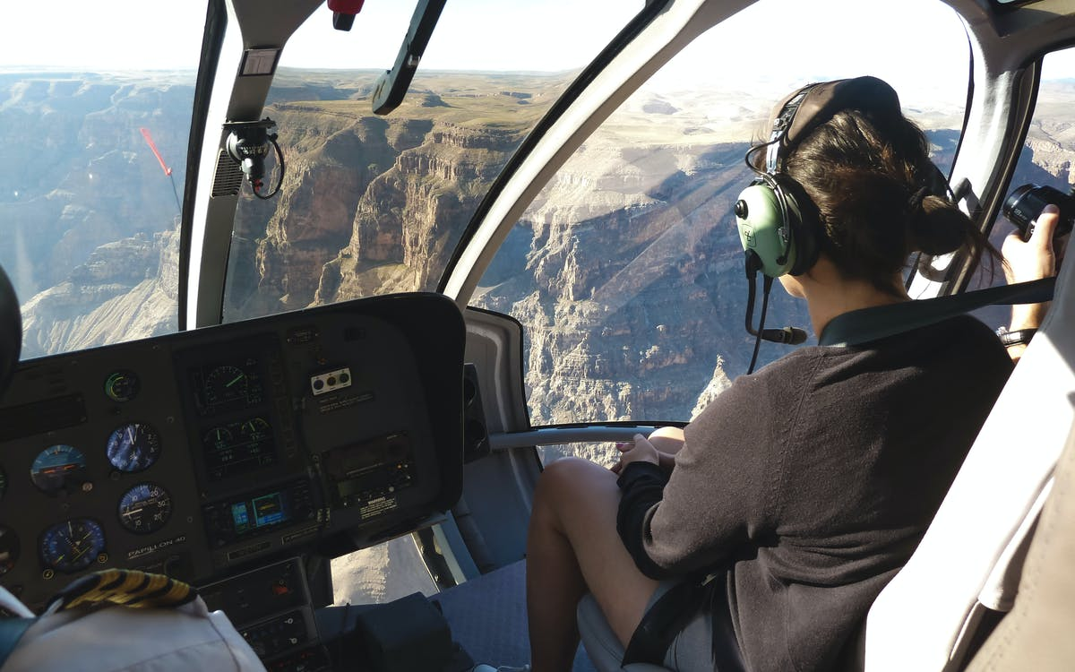 west rim helicopter tour with river cruise and optional skywalk (self-drive)-3