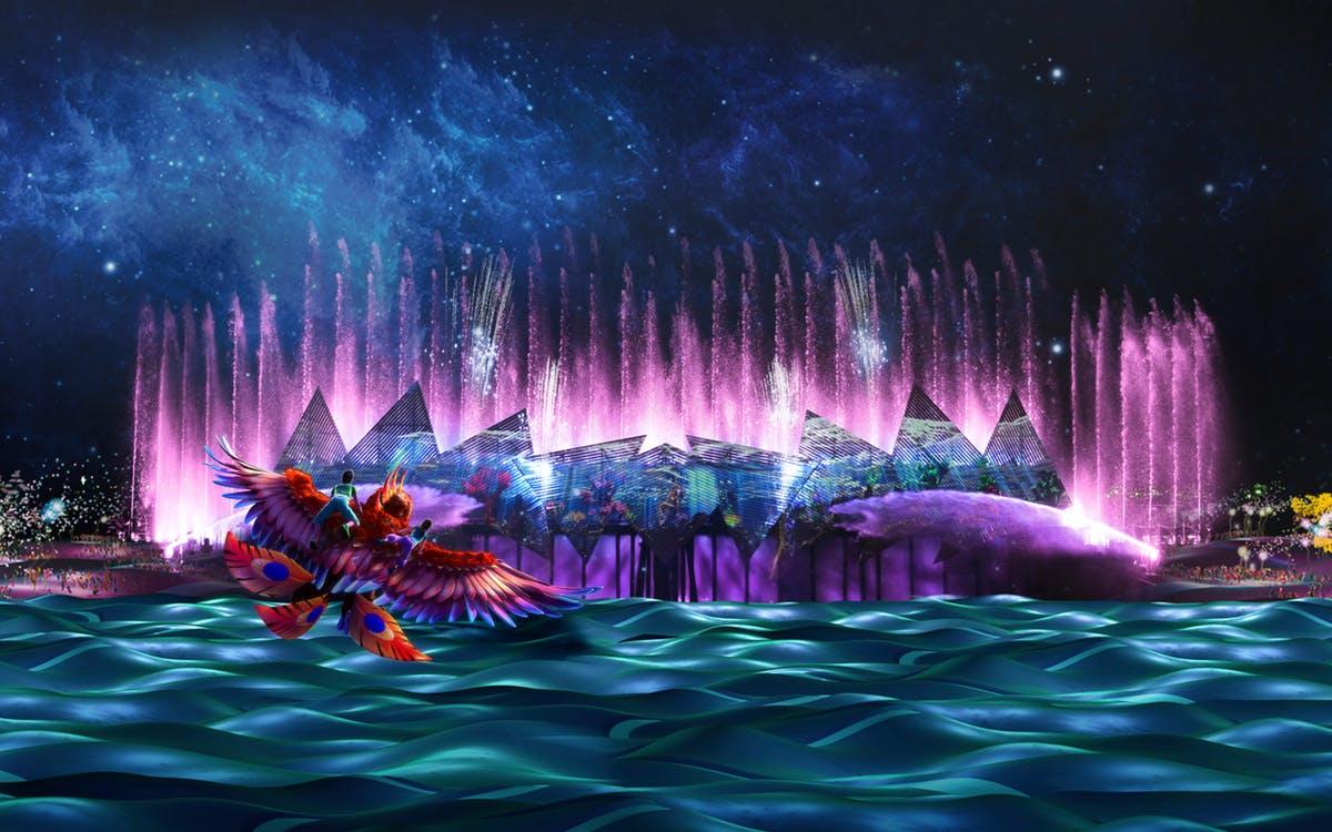 Wings Of Time Singapore Tickets Tours Deals Headout Tiket Sea Aquarium