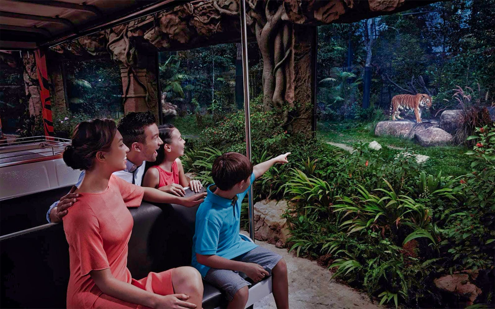 singapore night safari tickets with tram ride-3