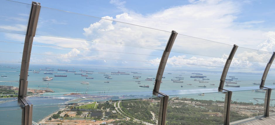 Marina Bay Sands Skypark Observation Deck Tickets