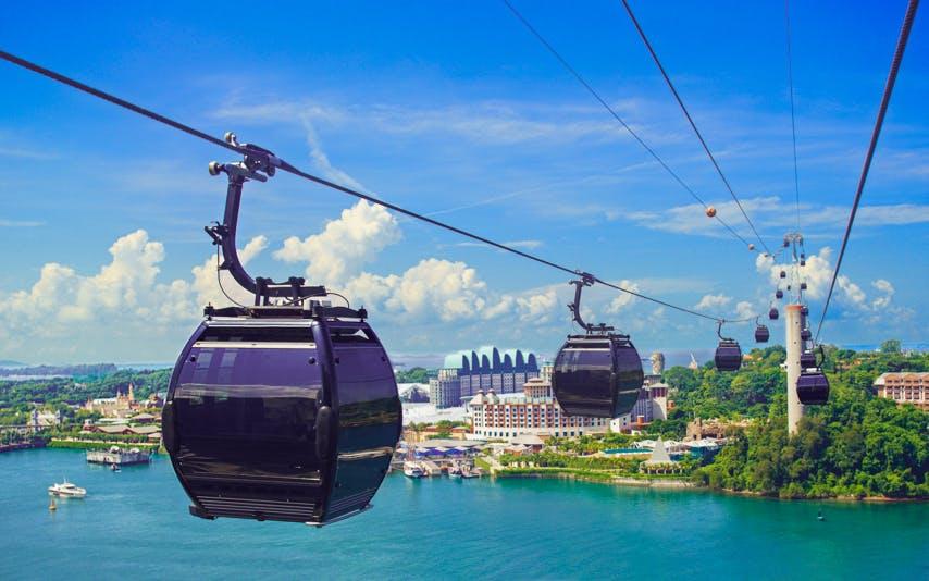 singapore cable car sky pass round trip-1