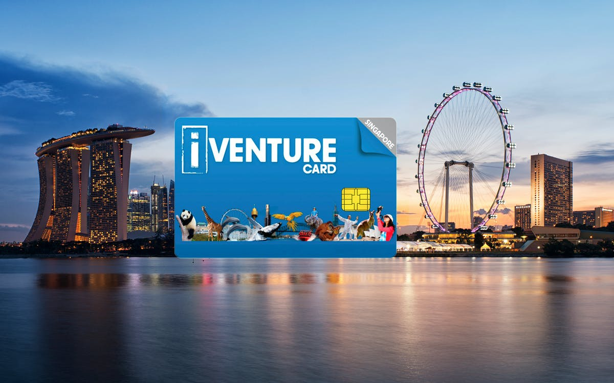 iventure singapore flexi attractions pass-1