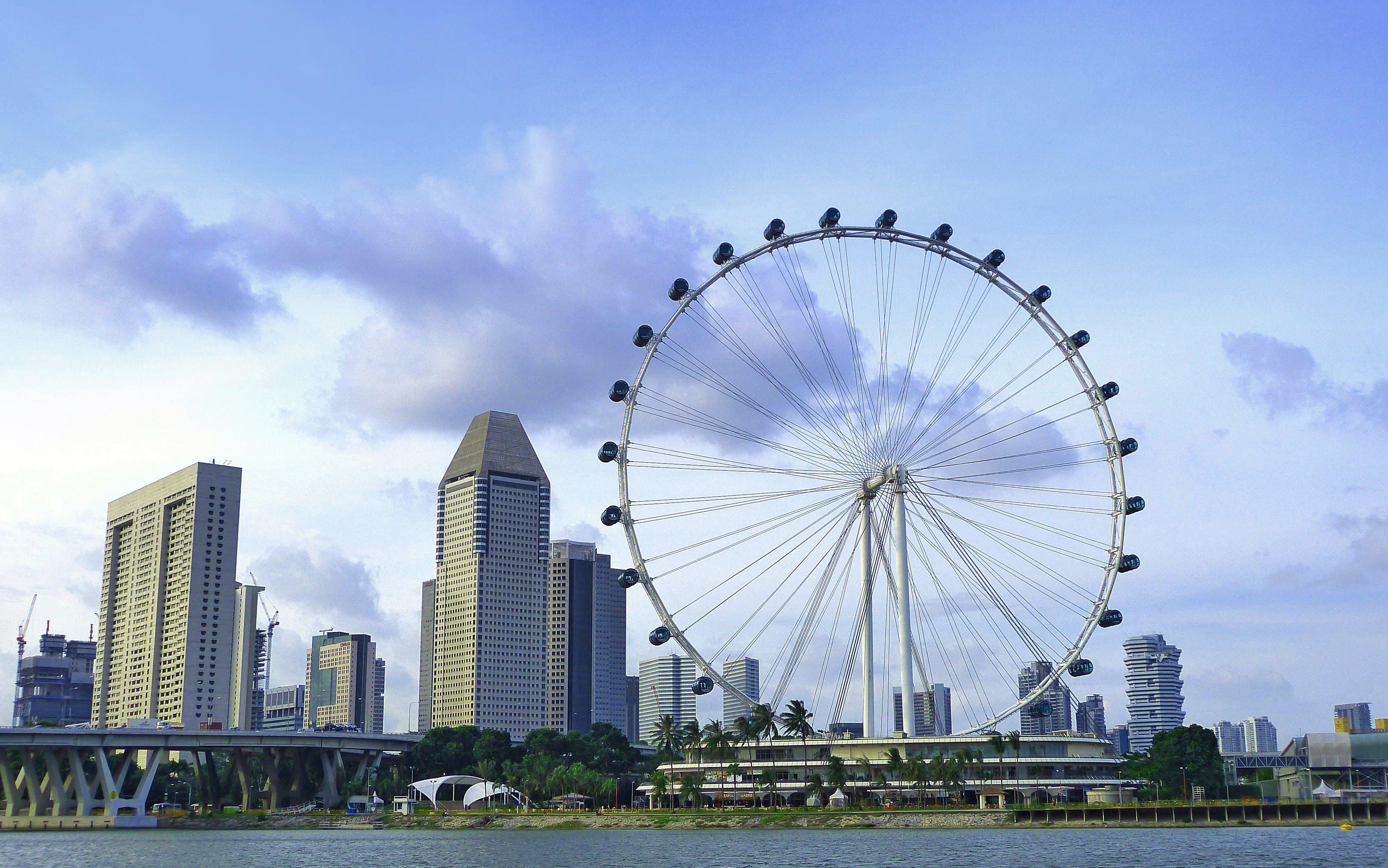 Sinpore Deals & Offers - Singapore Flyer