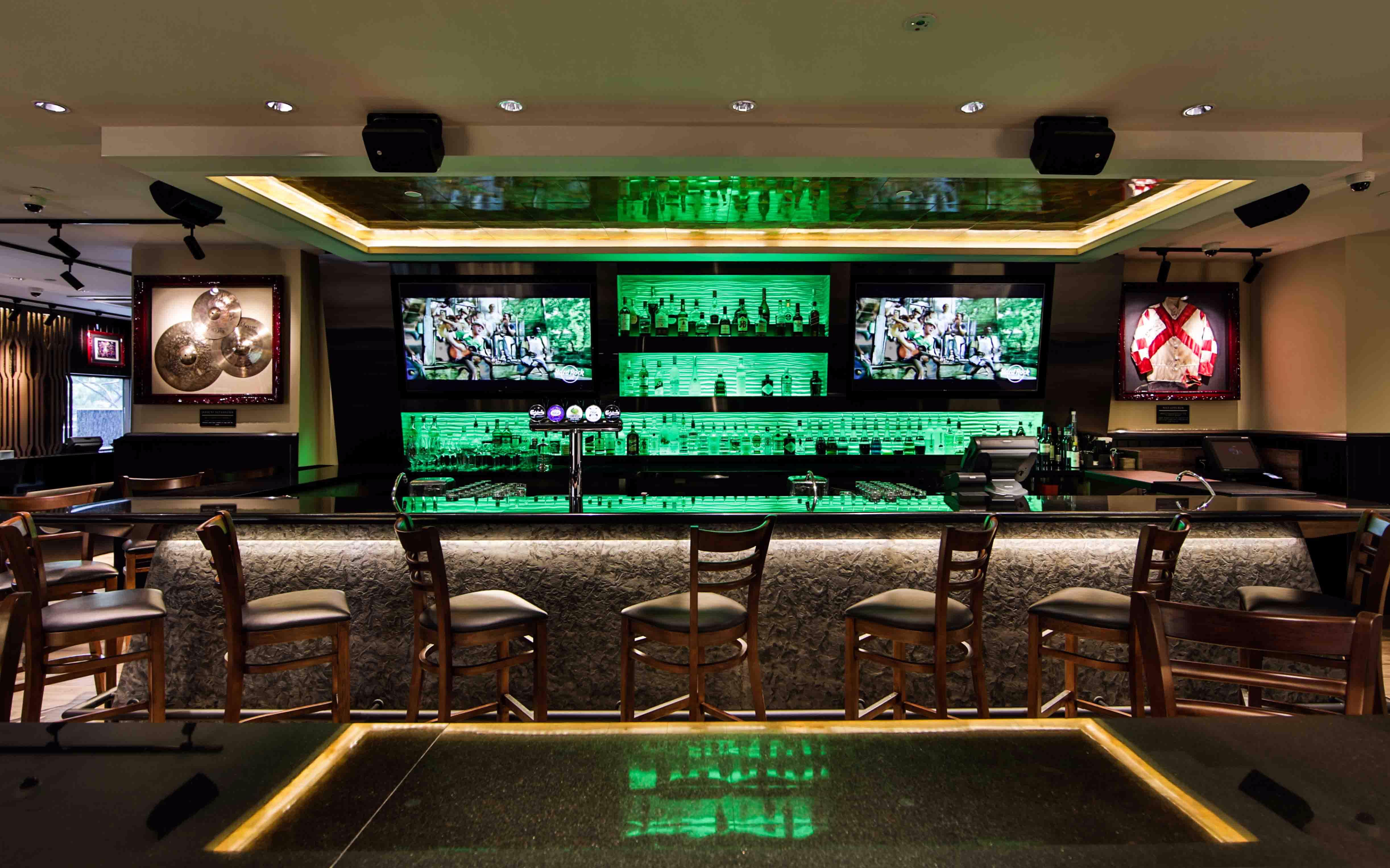 Hard Rock Cafe Hotel Sentosa