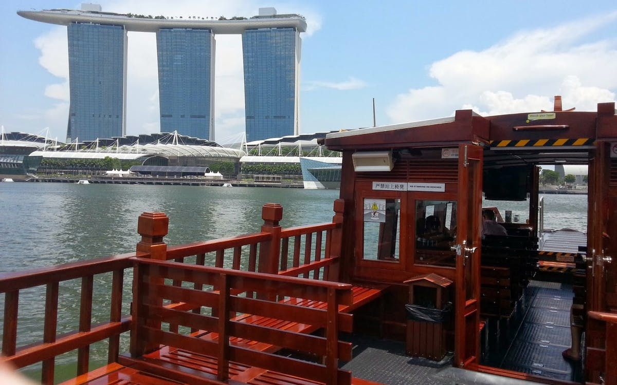 singapore river cruise -2