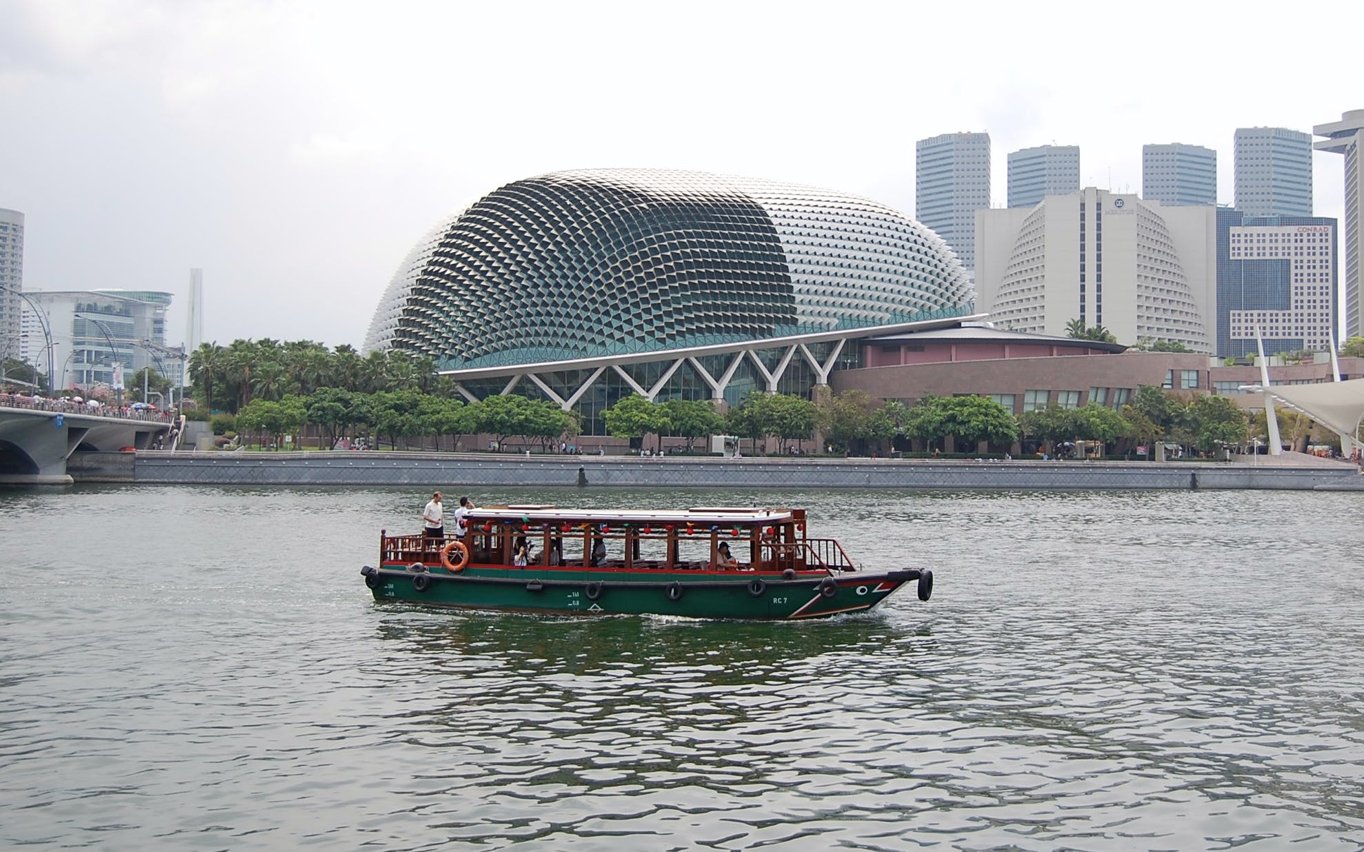 singapore river cruise -3