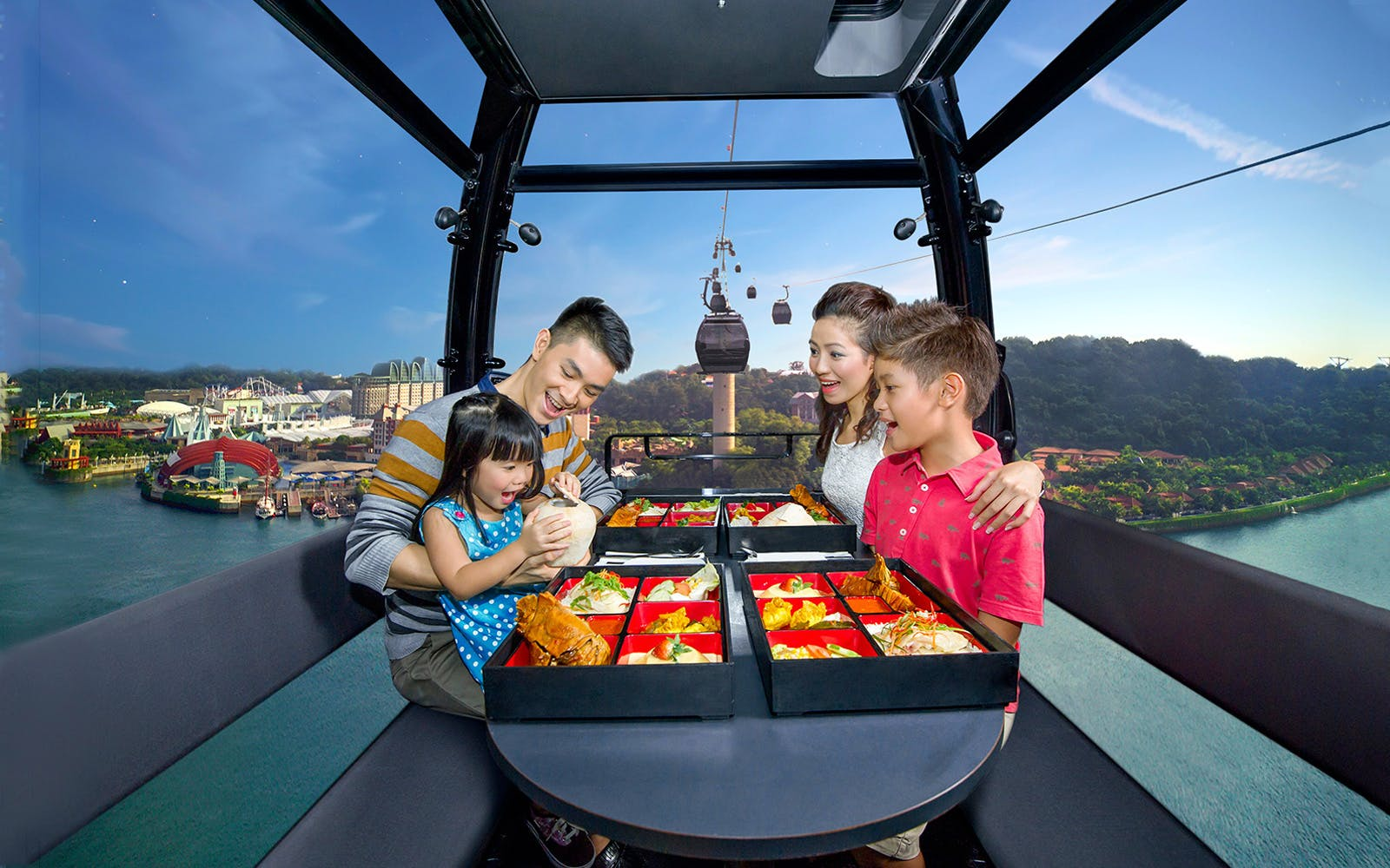 Cable Car Dining
