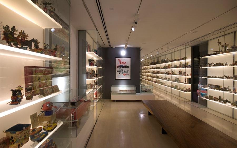 ผลการค้นหารูปภาพสำหรับ พิพิธภัณฑ์ของเล่น Mint Museum of Toys