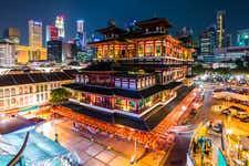 Singapore City Tours - 3