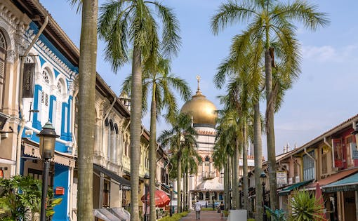 Gems of Kampong Glam
