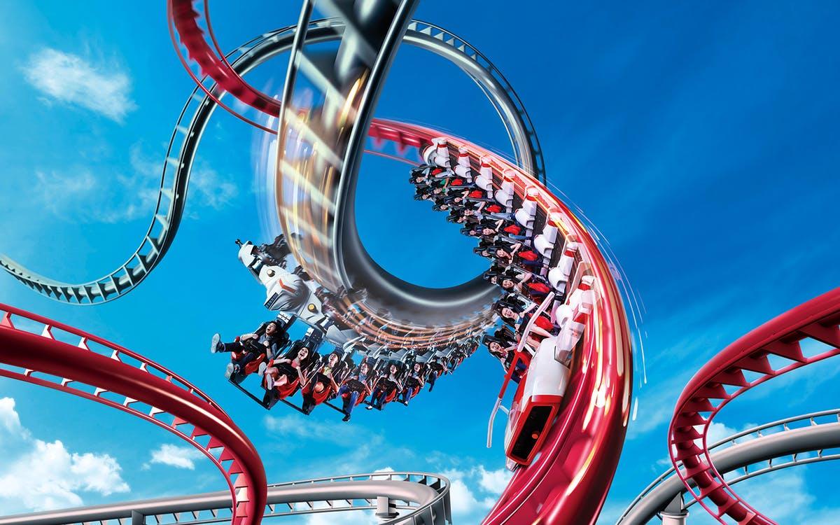 Universal Studios Singapore Tickets Best Price Guarantee