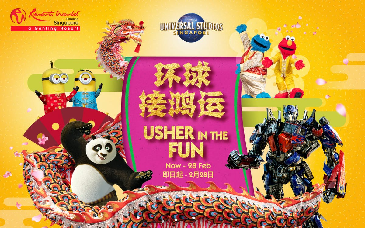 universal studio singapore one-day ticket-1
