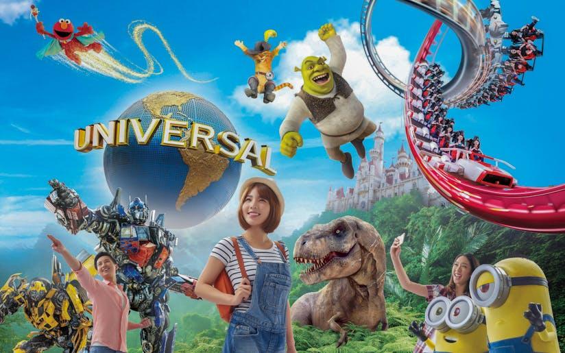 universal studio singapore one-day ticket-1