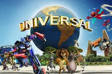 Best Things to do in Singapore - Universal Studios Singapore - 1