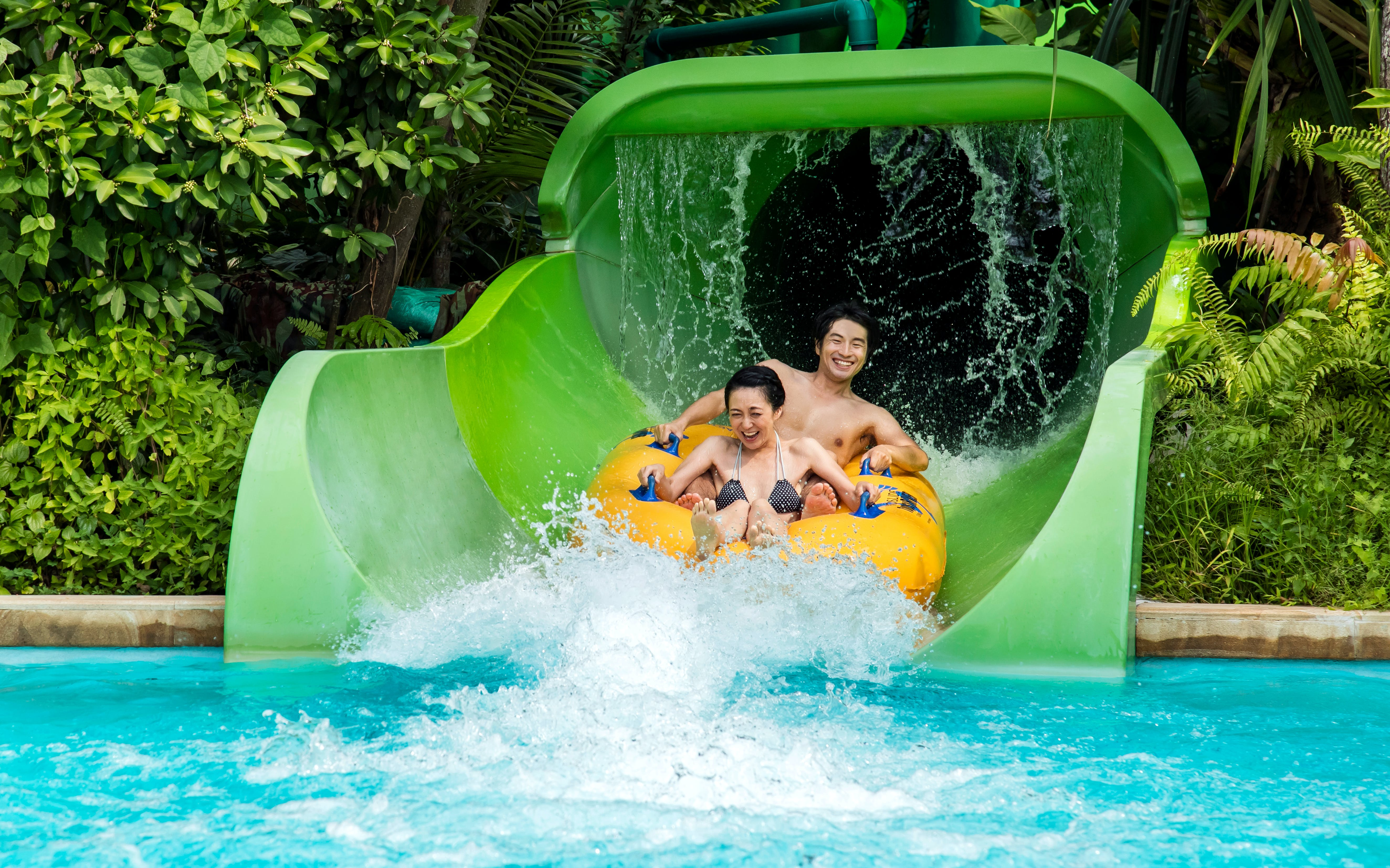 Adventure Cove Waterpark™ Tickets