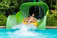 Best Theme Parks in Singapore - Adventure Cove Water Park - 1