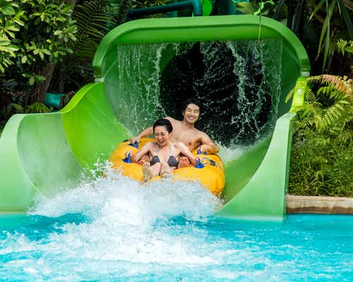 Singapore Deals & Offers - Adventure Cove