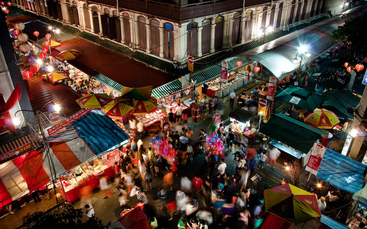a chinatown & geylang night tour-2