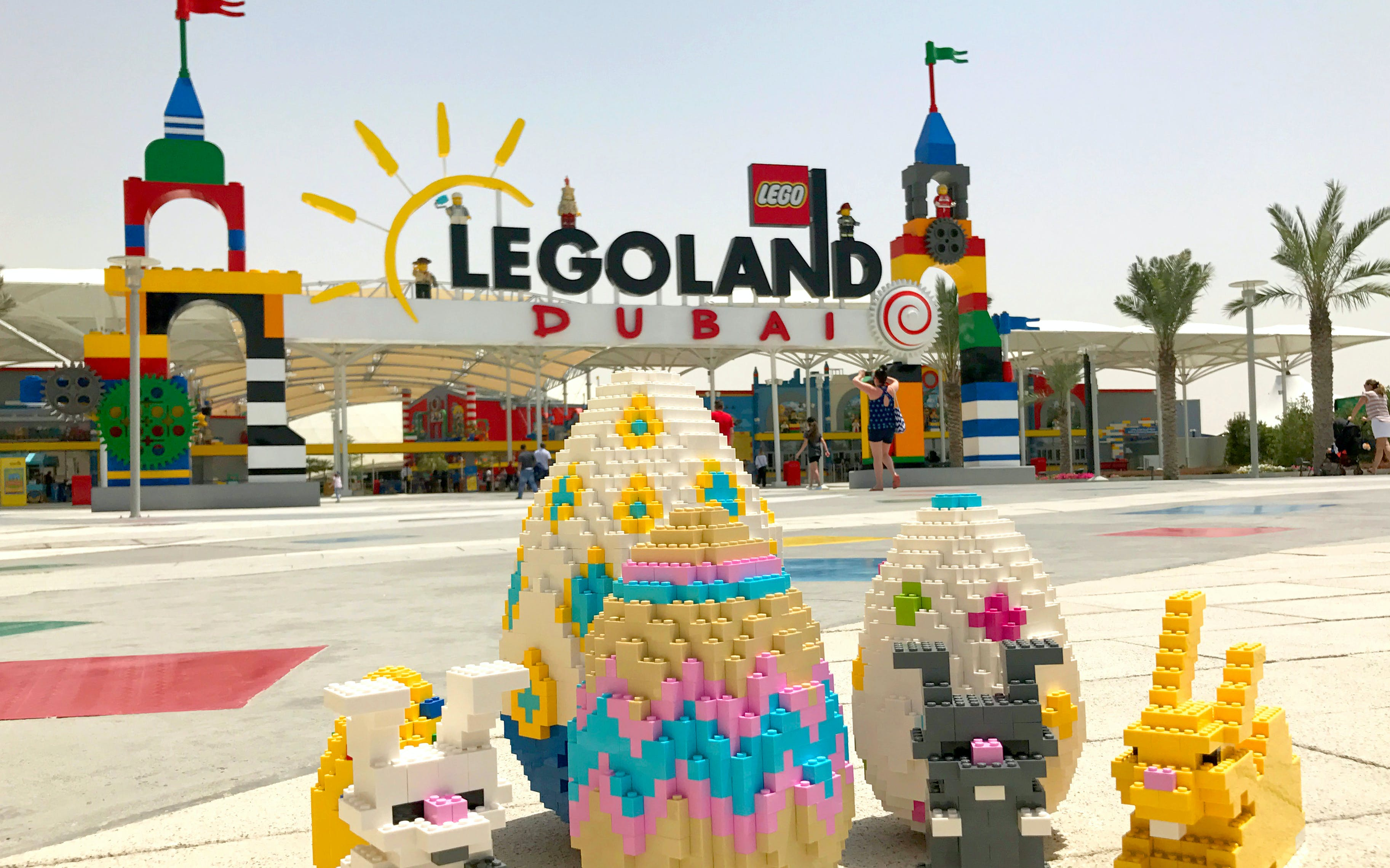 legoland dubai with transfers-1