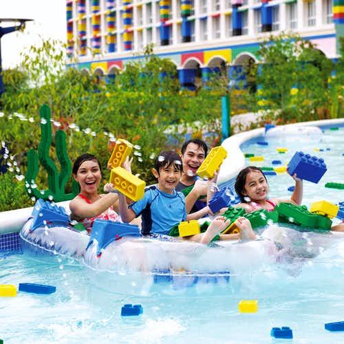 Dubai Bollywood Parks-2