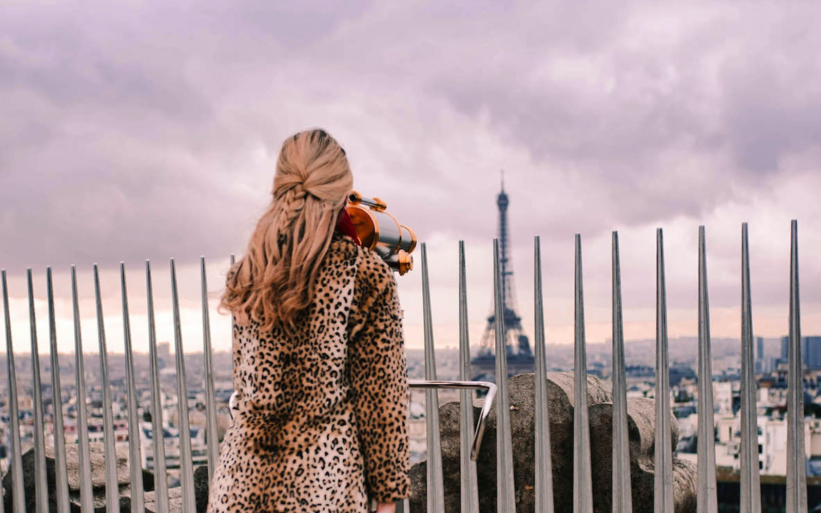 Skip The Line: Arc de Triomphe Rooftop Tickets