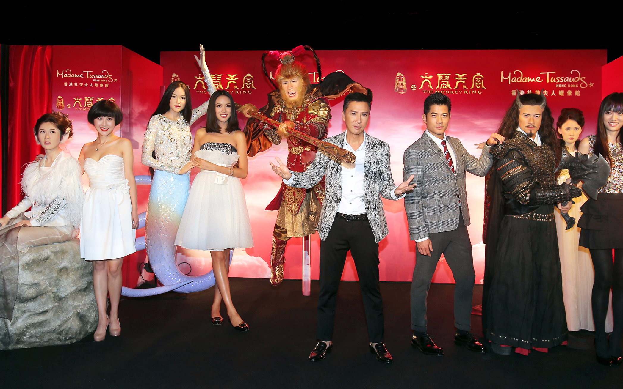 Hong Kong Disneyland Tickets Tours Deals Headout Tiket Madame Tussauds Singapore