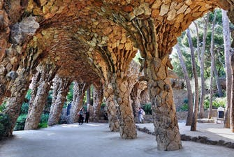 Park Guell Skip the Line Tickets - 2