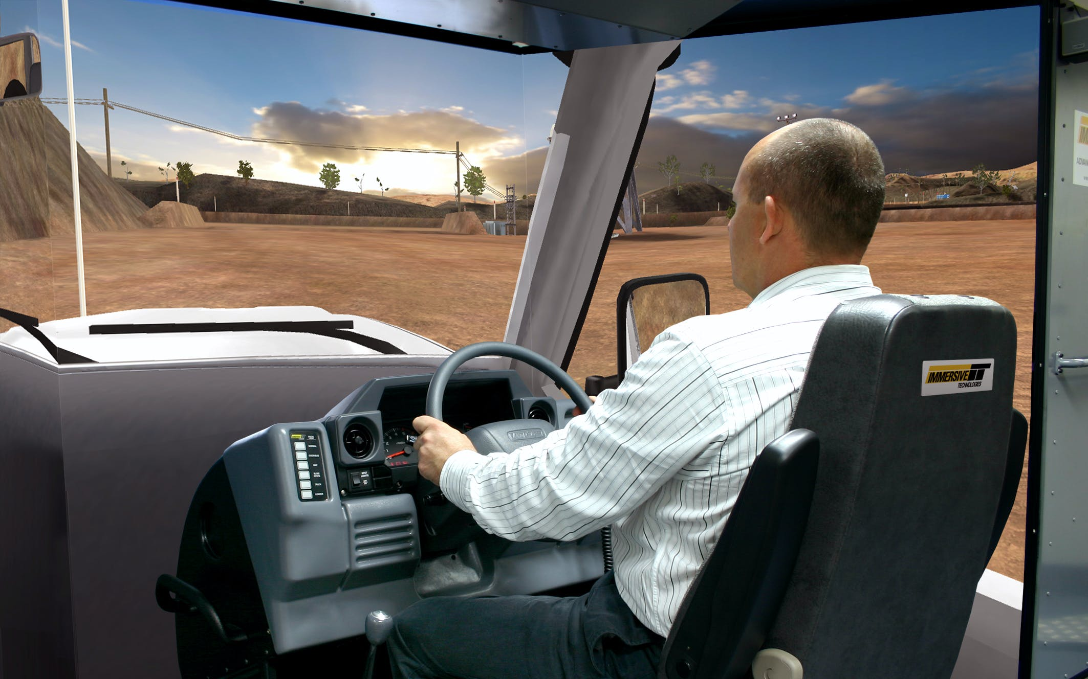 driving simulation-1