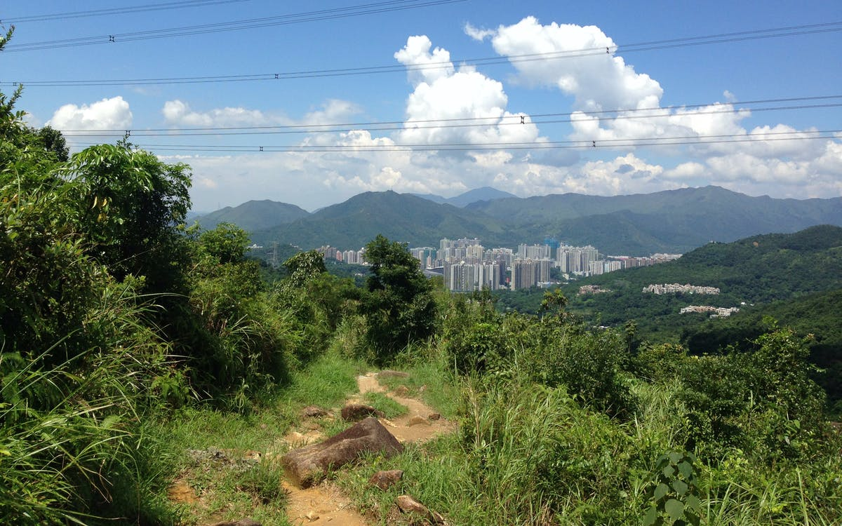 new territories trail-3
