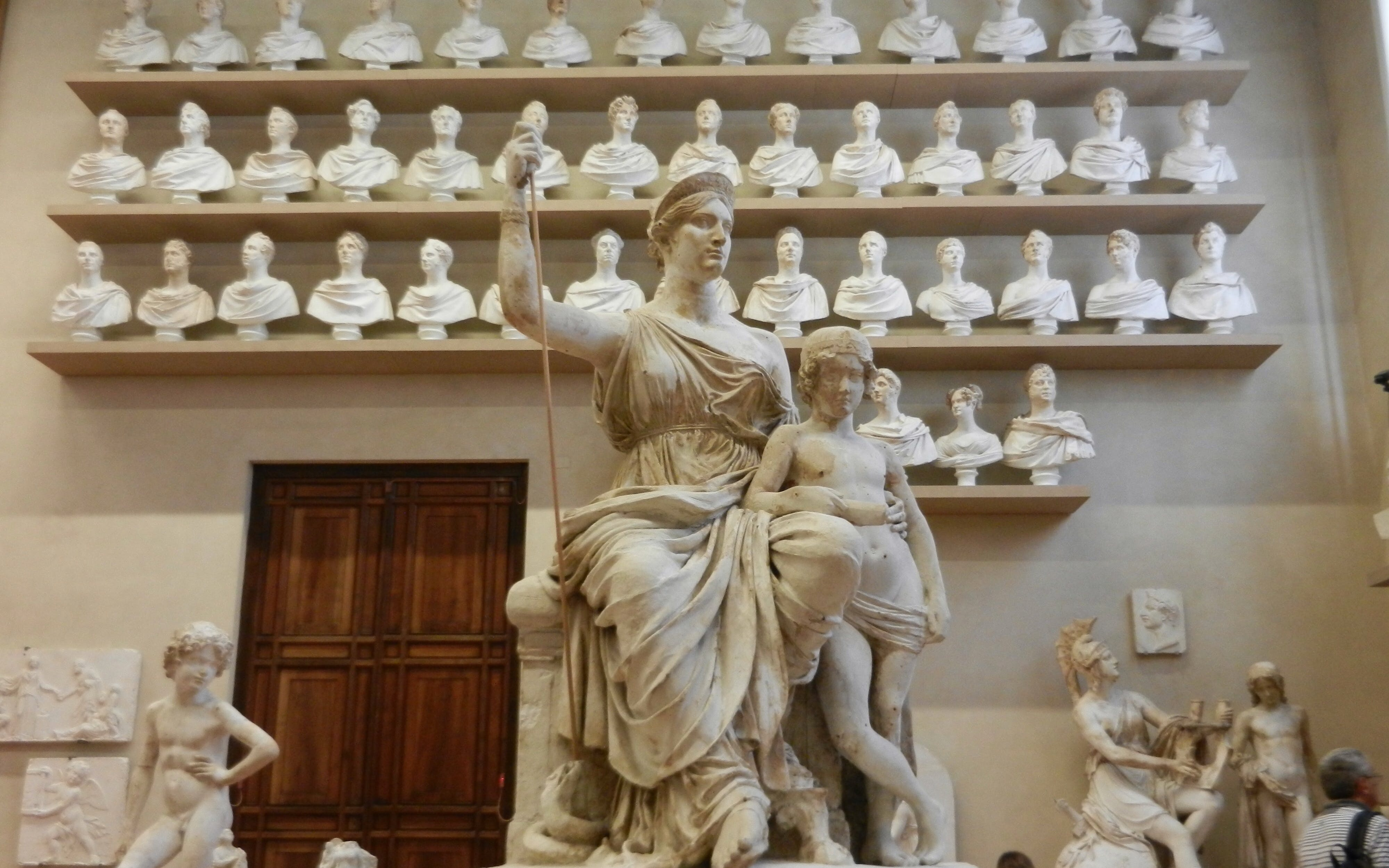 morning guided florence city tour & priority access to accademia gallery -4