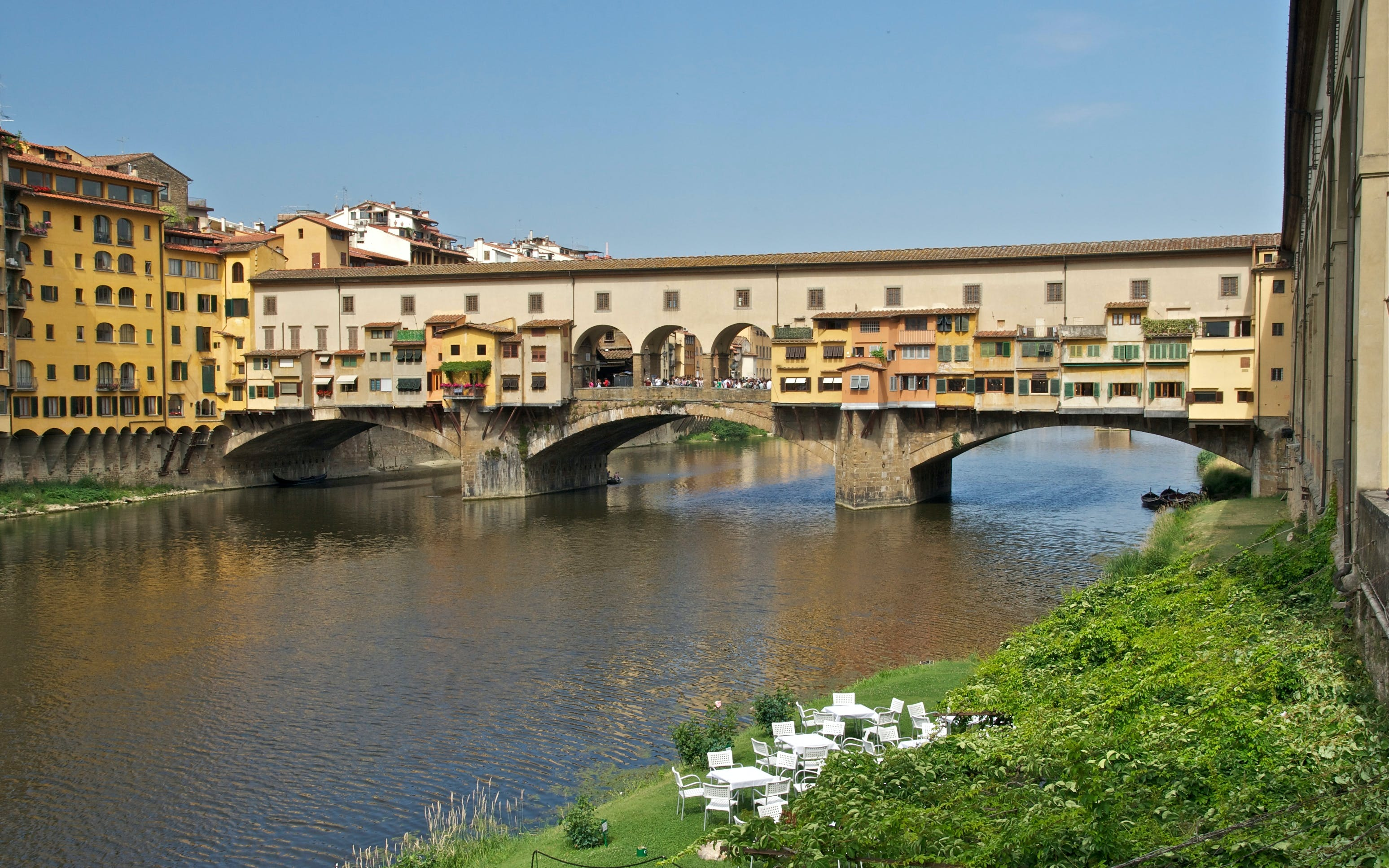morning guided florence city tour & priority access to accademia gallery -3
