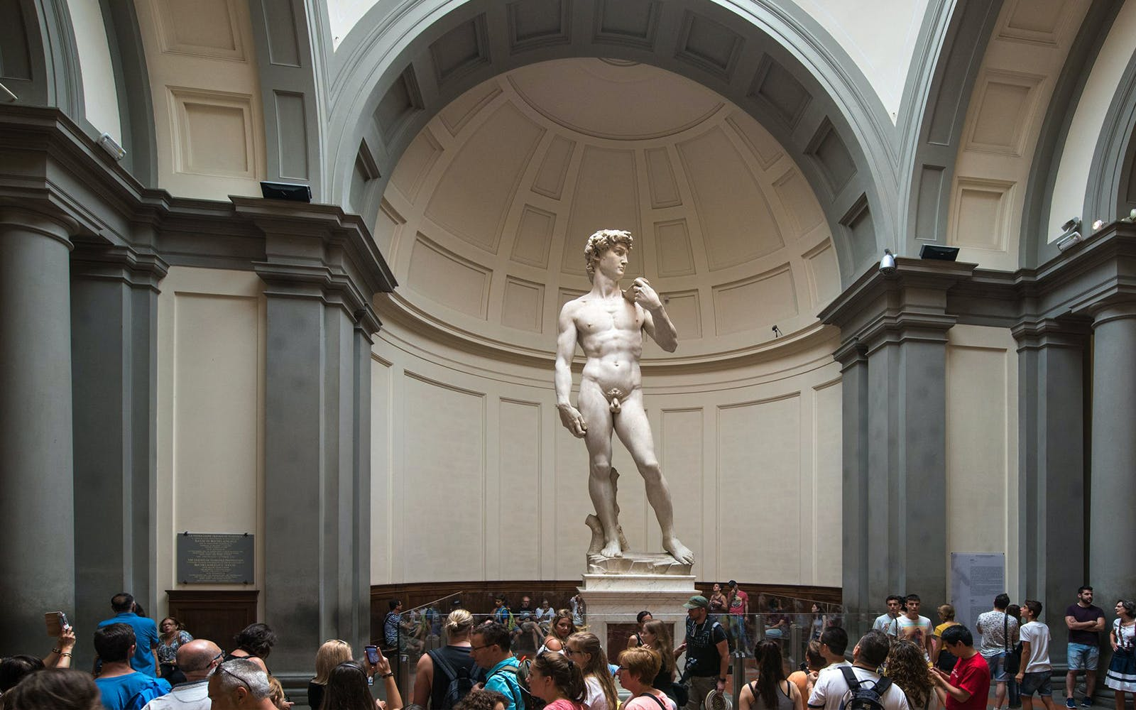 skip the line - uffizi and accademia galleries with audio guide-2