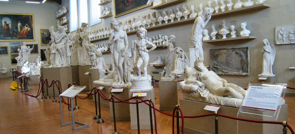 Priority Entrance Tickets to the Accademia Gallery and Michelangelo's David