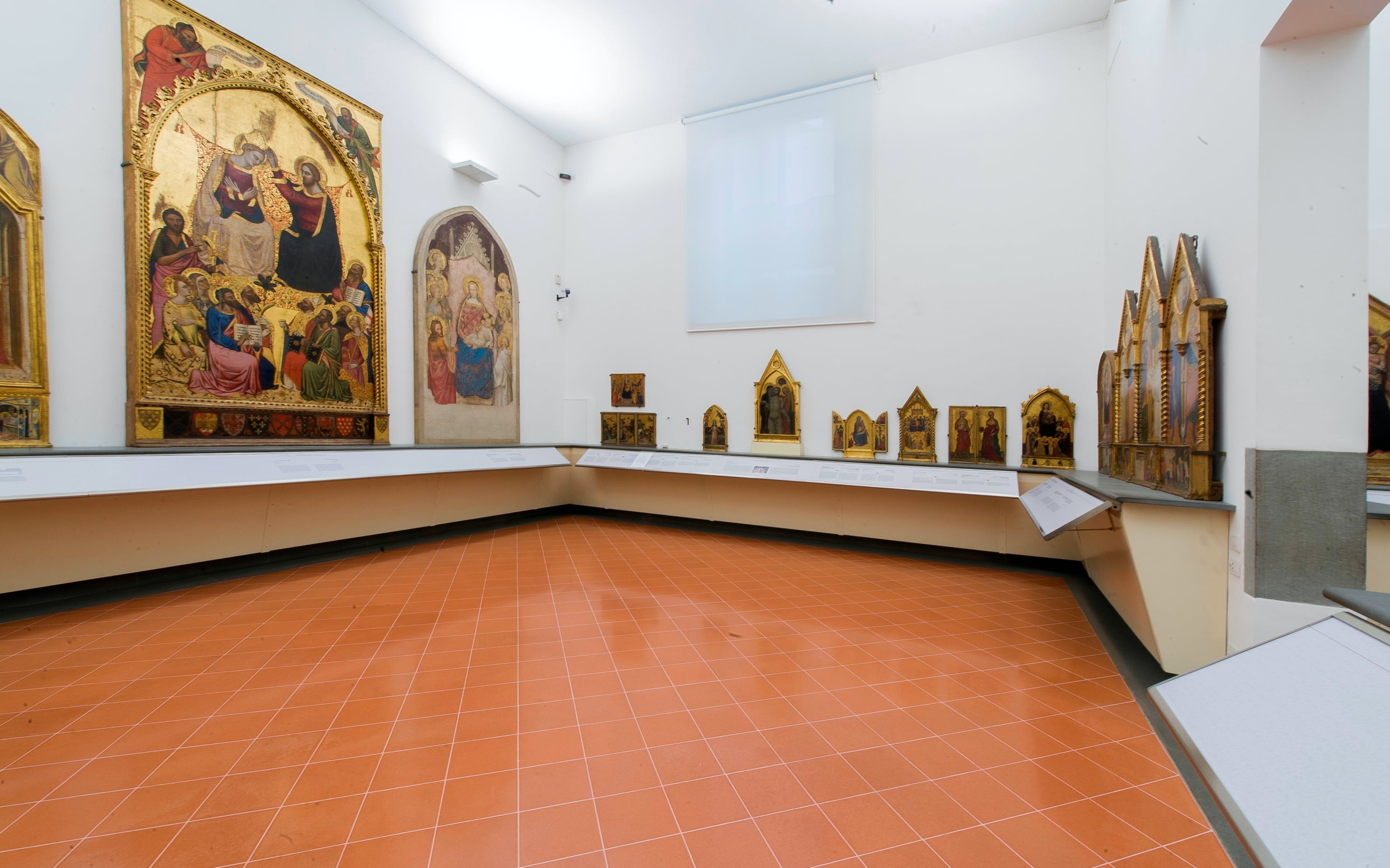 accademia gallery guided tour with skip the line tickets-3