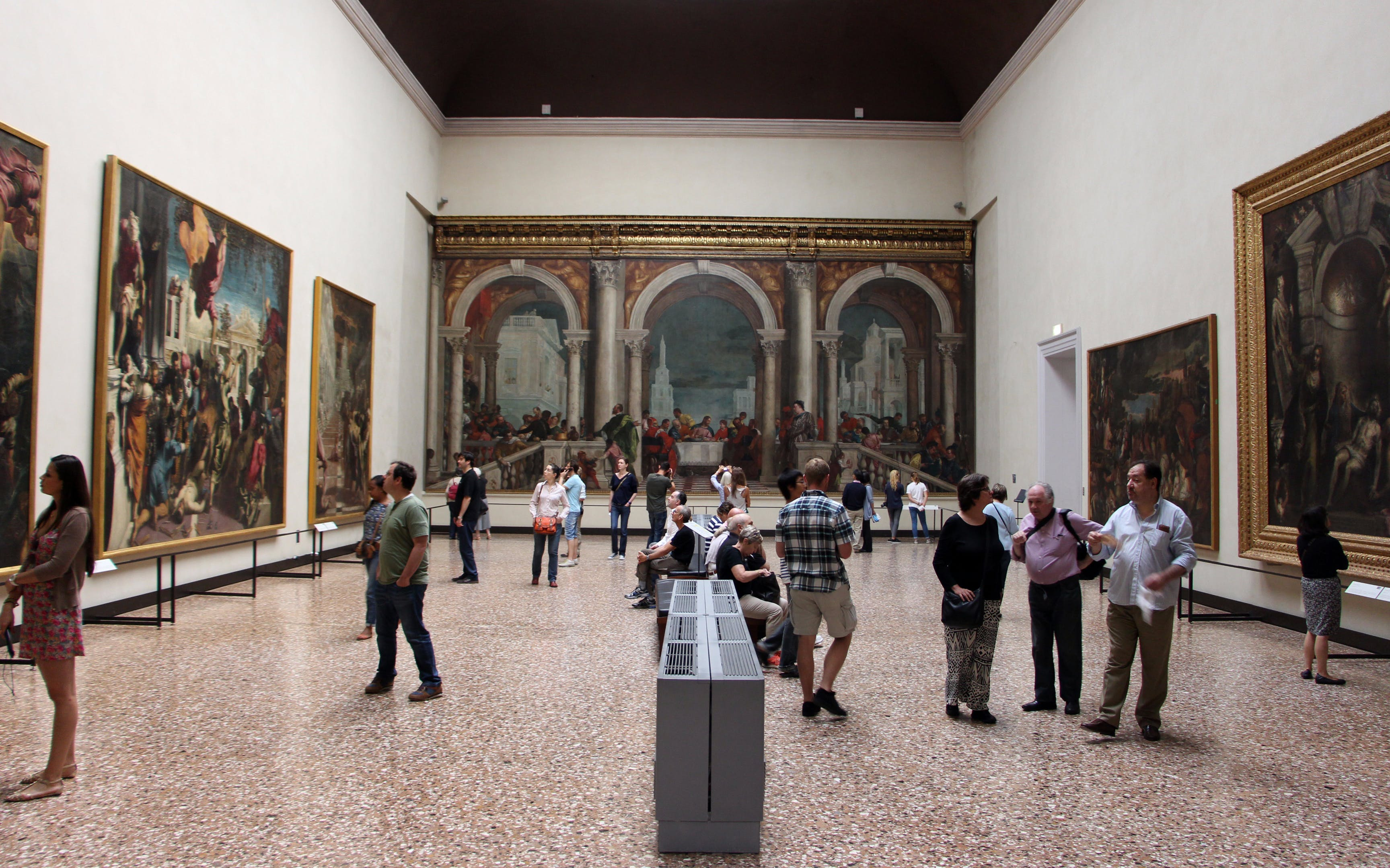 accademia gallery guided tour with skip the line tickets-2