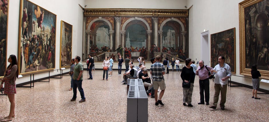 Accademia Gallery Guided Tour With Skip The Line Tickets