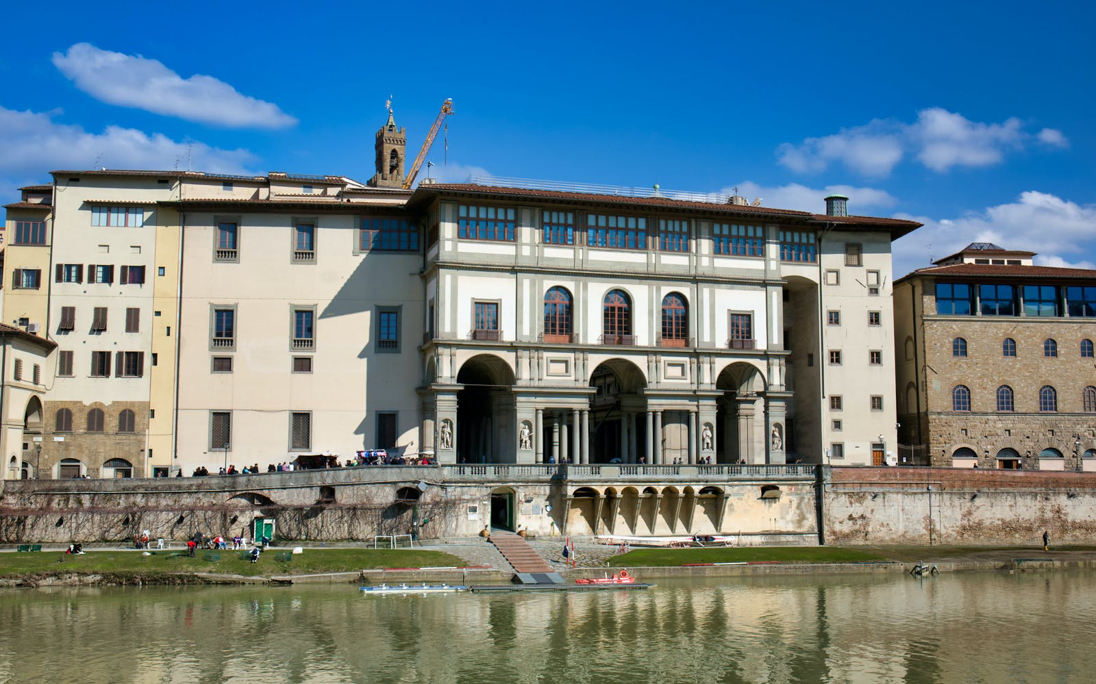 skip the line to uffizi & accademia galleries + florence city tour-4