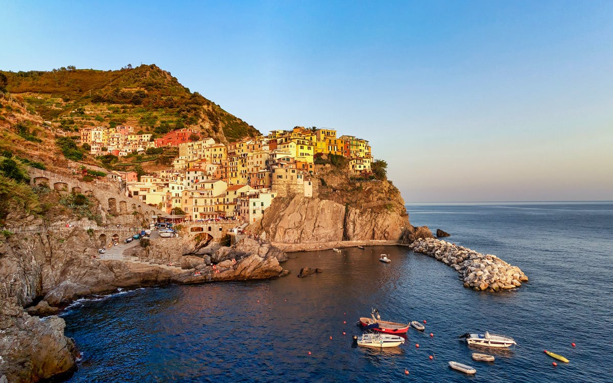 from florence: cinque terre day tour-1