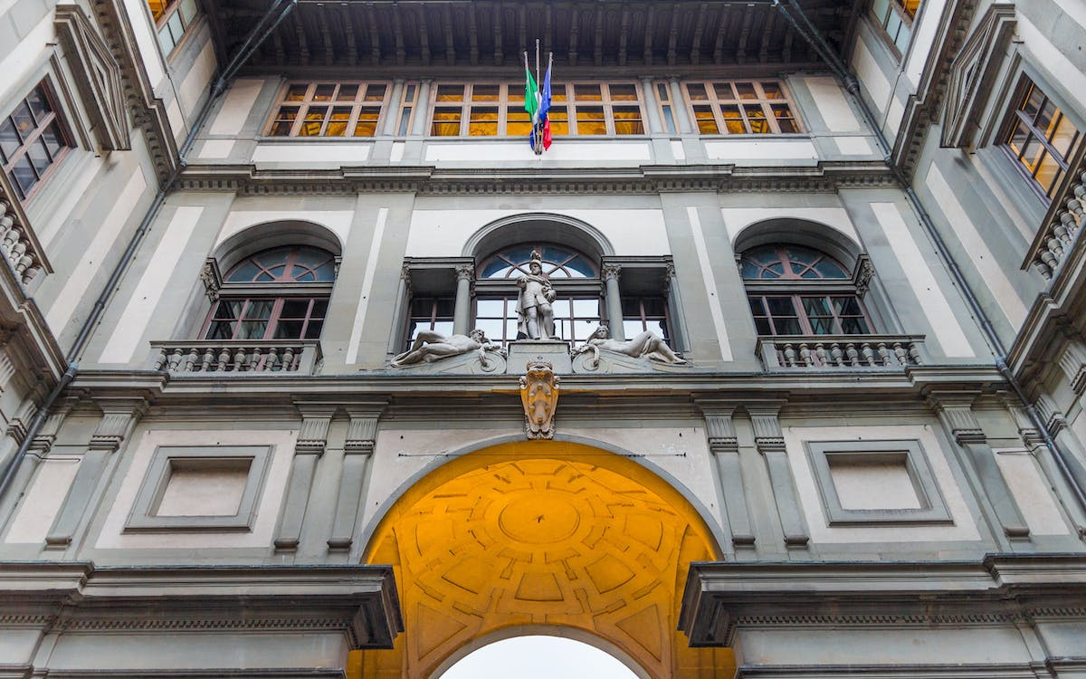 Italian Florence: Accademia Gallery Priority Access