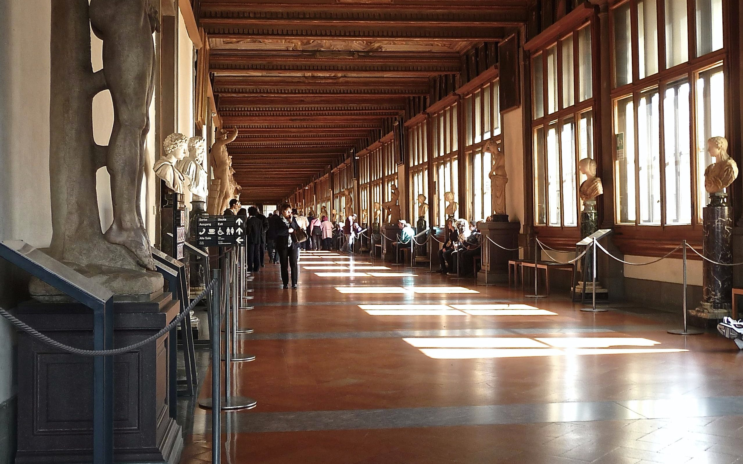 exclusive guided florence walking tour with priority access to accademia gallery-2