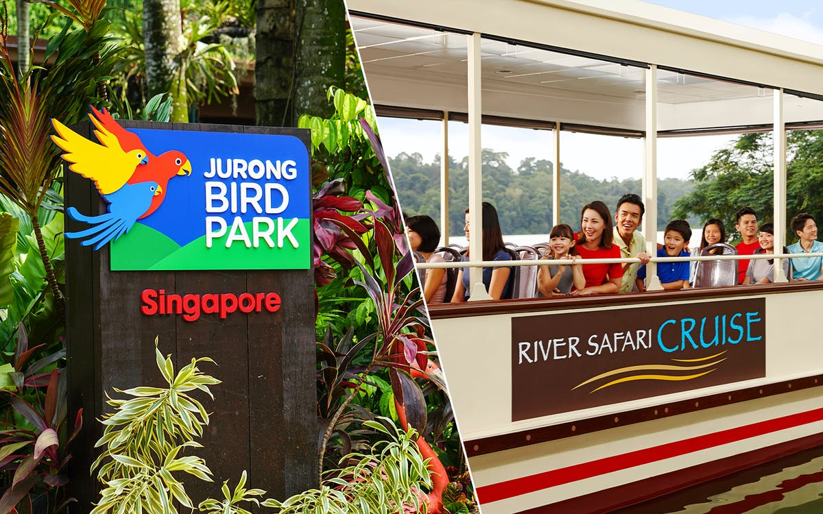 super saver combo: river safari + jurong bird park-1