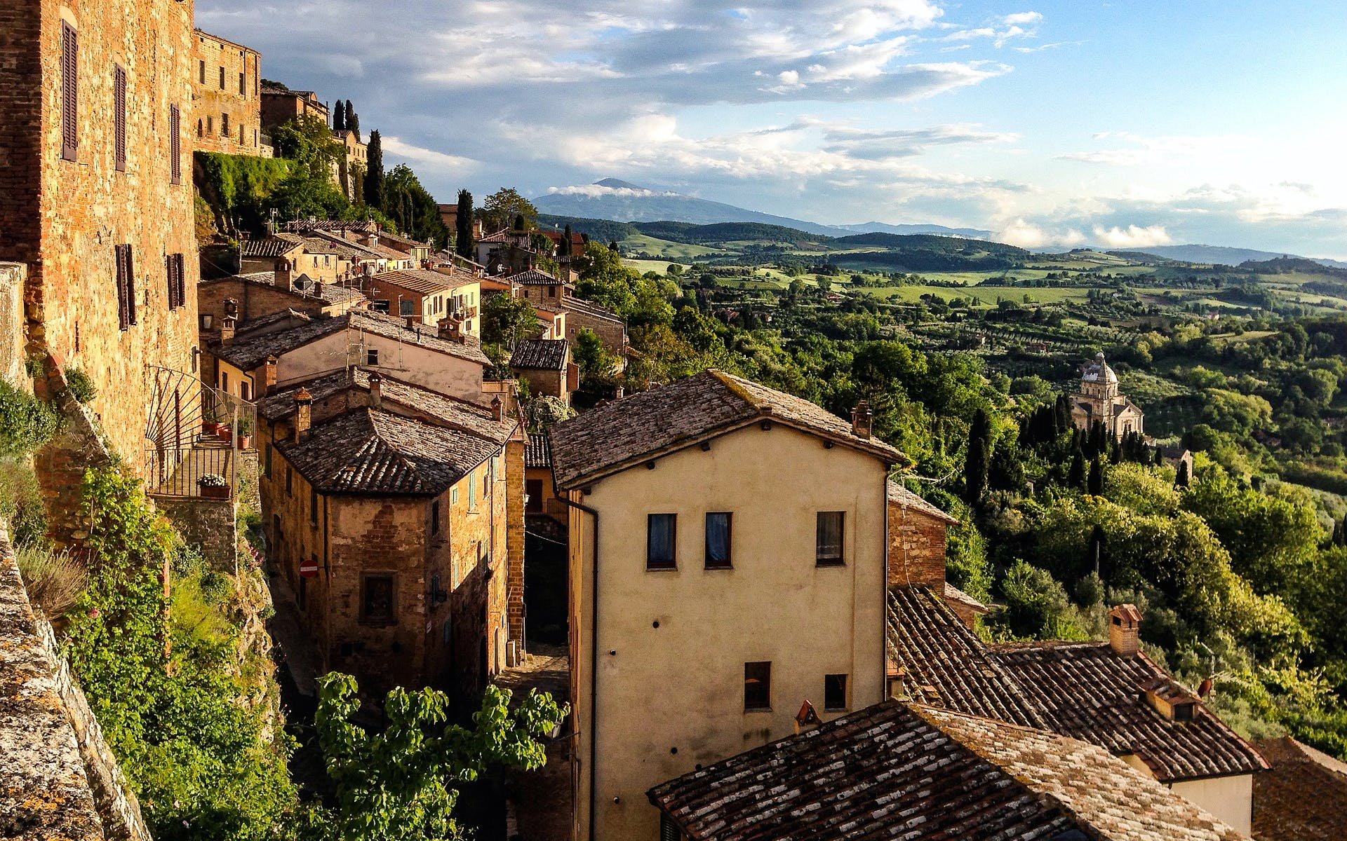 exclusive day tour to tuscany with authentic italian lunch and wine tasting-2