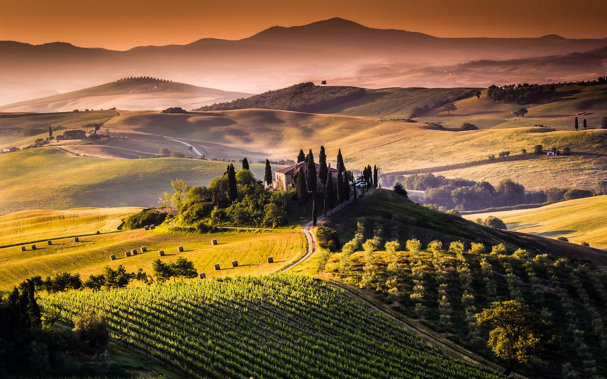 exclusive day tour to tuscany with authentic italian lunch and wine tasting-1