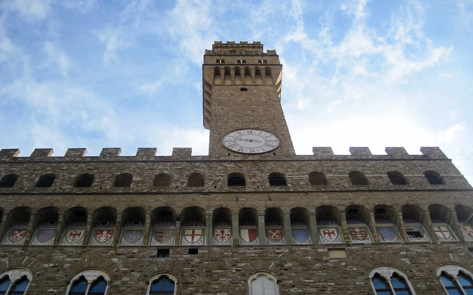 exclusive guided tour of palazzo vecchio and uffizi gallery-2