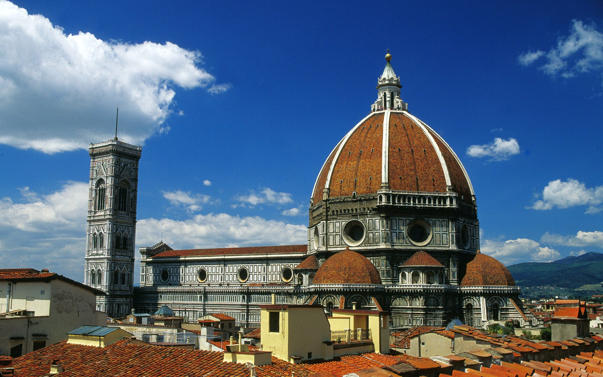florence duomo and academia gallery guided tour-2