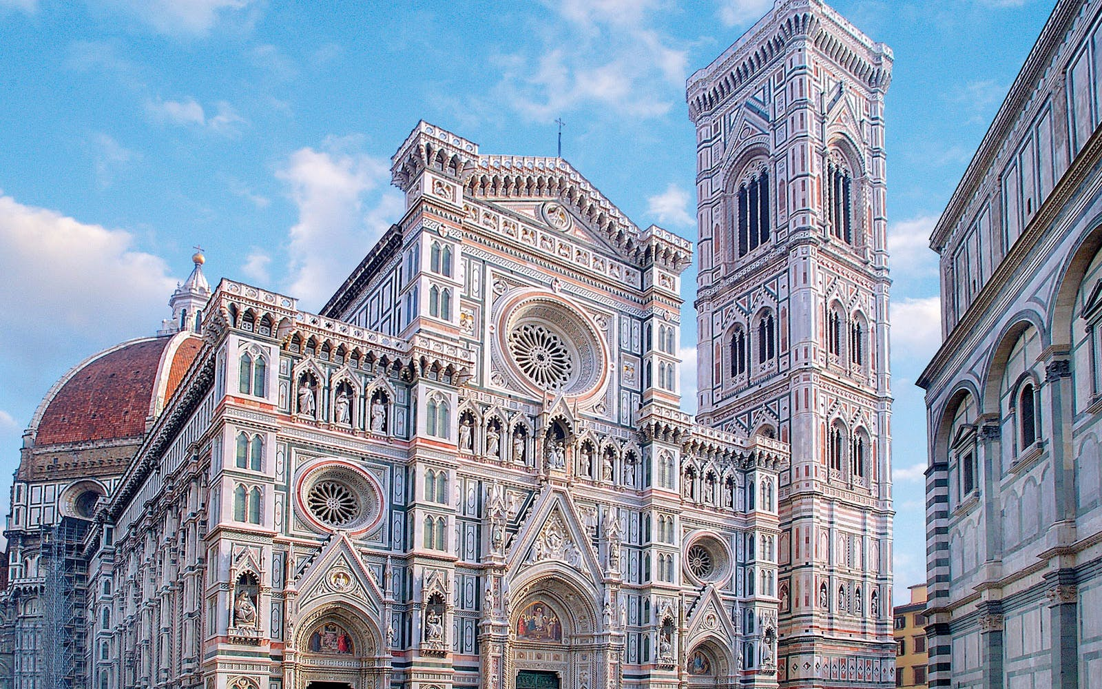 florence duomo and academia gallery guided tour-3