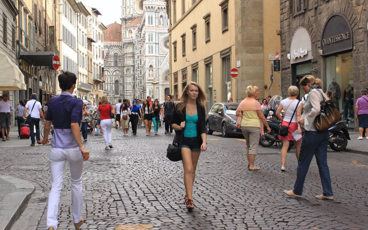florence wonders walking tour with accademia - skip the line-3