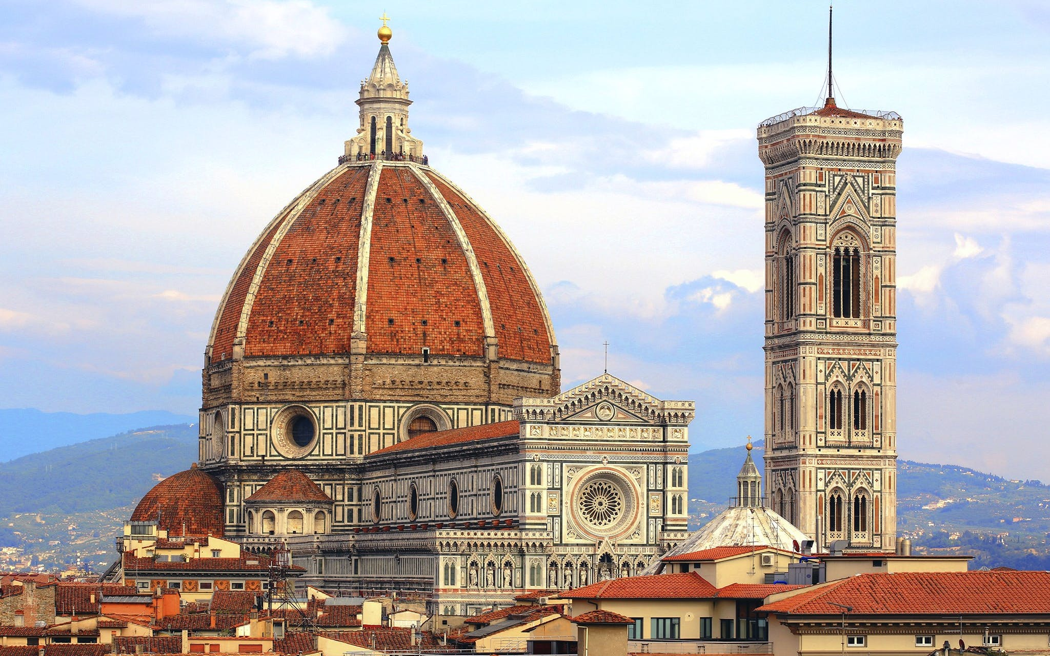 florence wonders walking tour with accademia - skip the line-1