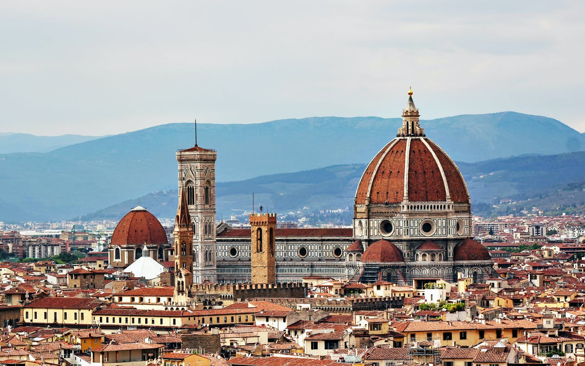 exclusive tour of florence duomo with dome and secret terraces access-1